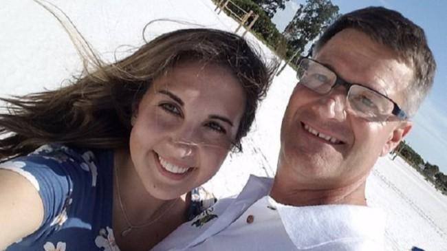 ABD'li kadın, nişanlısının babasından çocuk doğurdu