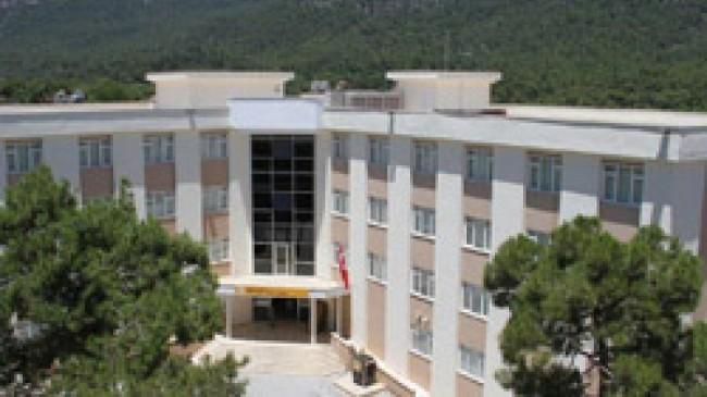 Antalya'da öğretmenlere koronavirüslü öğrenci nöbeti