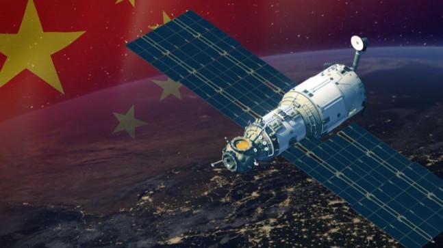 Çin'den 3 milyar dolarlık uzay yatırımı