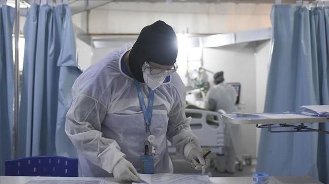 Dünya genelinde koronavirüs vaka sayısı 150 milyonu geçti