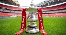 İngiltere Federasyon Kupası yarı finalinde sınırlı sayıda seyirci alınacak