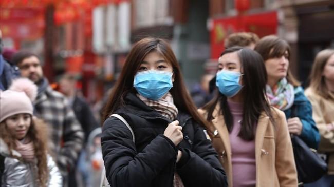 Japonya'da koronavirüs salgınında çifte mutasyon alarmı