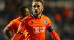 Fenerbahçe ve Trabzonspor, Edin Visca'yı istiyor