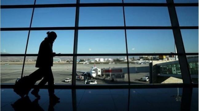Hindistan'dan ABD'ye seyahatler kısıtlanıyor
