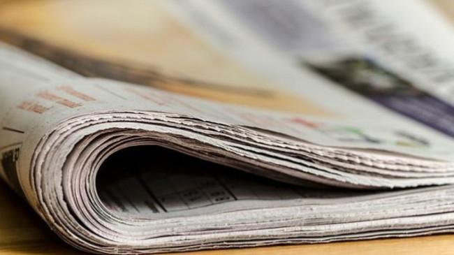 Gazete satışları bitiyor mu? Tasarruf genelgesi Resmi Gazete'de…