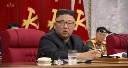 Kim Jong-un, üst düzey yetkilileri görevden aldı