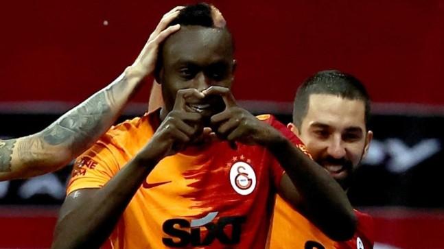 Mbaye Diagne için kulüp aranıyor